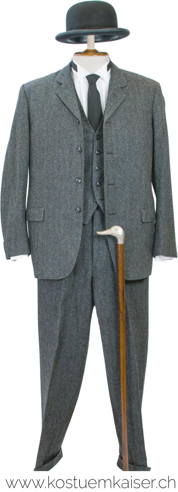 style guide 20. jahrhundert - kostüm kaiser