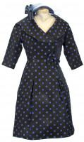 1950_Damenkleid