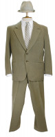 1950er-Anzug