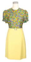 1970_Damenkleid
