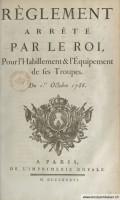 1786 Frankreich
