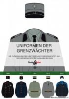 Grenzwachtkorps_Uniformen