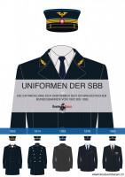 Uniformen der SBB