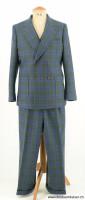 1930er-Anzug