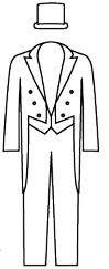 Kostümverleih - Kostüm Kaiser