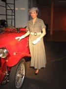 1950er Kleid