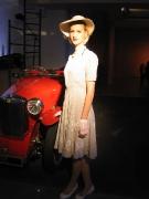 1950er Jahre Kleid