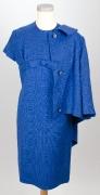 60er Jahre Kleid mit Jäckchen