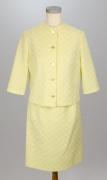 60er Jahre Kleid