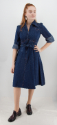 1970er Kleid
