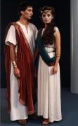 Römische Kostüme
