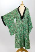 Japanisches Kleid grün
