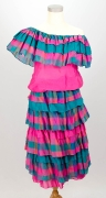 Tanzkleid Spanisch