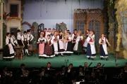 Folklore Szene