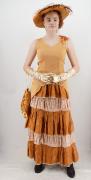 1900er Kleid