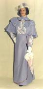 Jahrhundertwende Kostüm