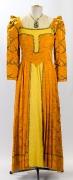 Damenkleid Mittelalter