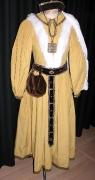 Mittelalterkleid