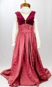 Mittelalter Damenkostüm