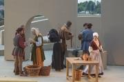 Mittelalter Szene