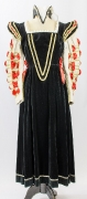 Renaissance Damenkleid