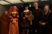 Renaissance Musiker