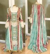 Rococo Kleid spezial