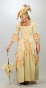 Rococo Kleid spezial mit Schirmchen