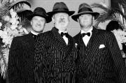 20er Jahre Gangster