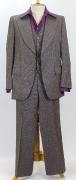 70er Jahre Anzug