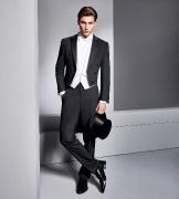 Frack - white tie