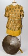 Antiker Krieger oder Gladiator