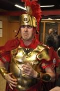 Centurion gold