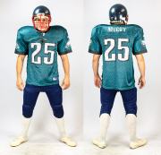 American Football Outfit