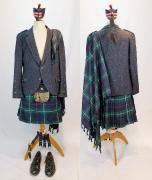 Schotte Highlander MacKenzie