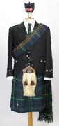 Schottischer Highland Dress