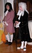 Rococo Kostüme