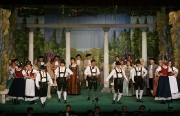 Tiroler mit Damen