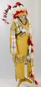 Indianer Häuptling Kostüm