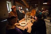 Mittelalterliche Kostüme