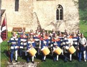 Mittelaltergruppe