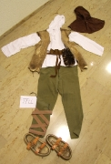 Tell Kostüm