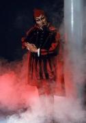Teufel / Mephisto