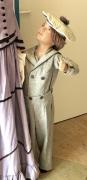 Matrosen Promenaden Kostüm für Jungen