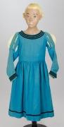 Mittelalter Mädchen Kostüm