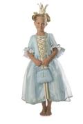 Prinzessinnenkleid hellblau