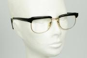 Brille 20 60er Jahre