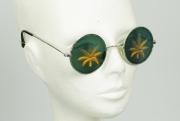 Brille 51 70er Jahre Hippie
