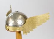 Germanischer Helm Hermes