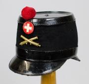 Käppi 1888 Artillerie